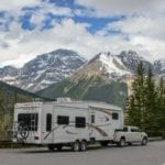 5th Wheel Extended RV Warranty