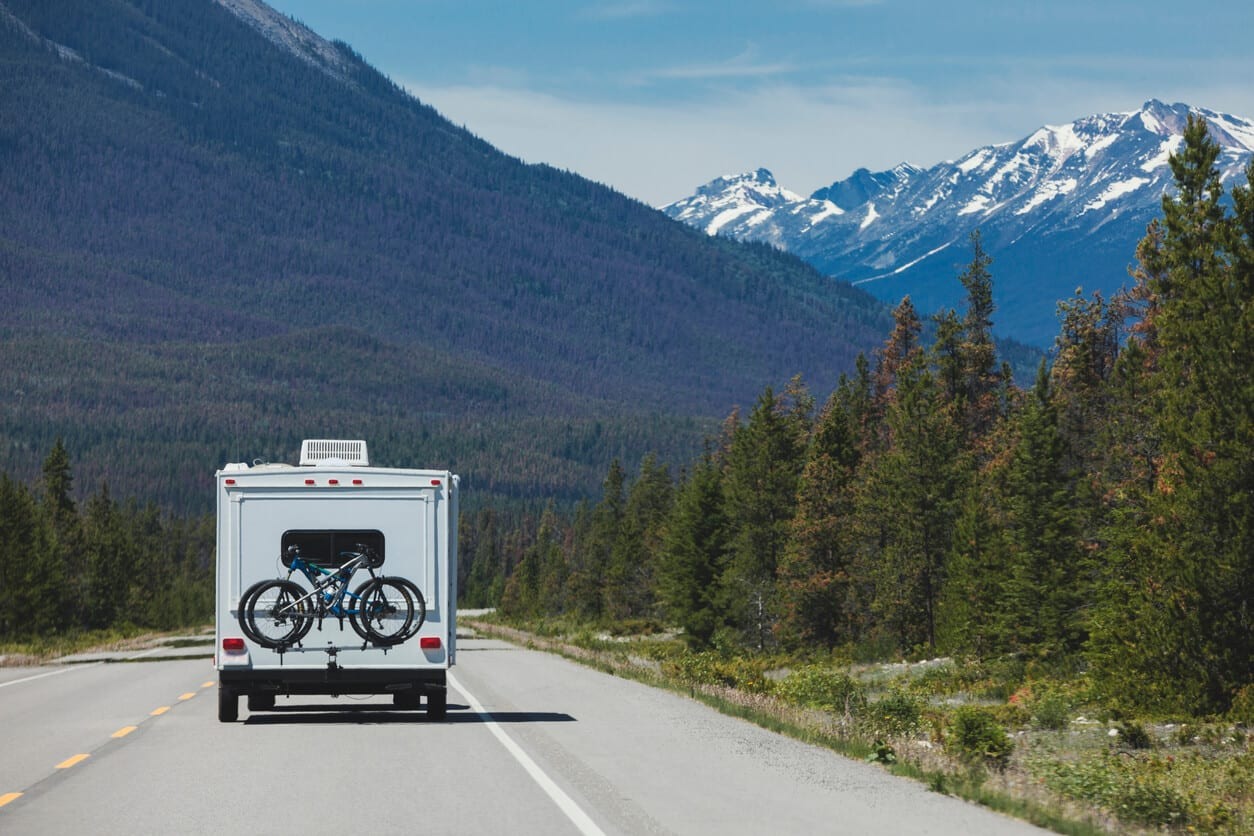 Springtime is a great time to get an extended RV Warranty